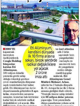 2 Buluşla Yıldız Oldu - Takvim Gazetesi 29.10.2017